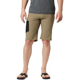 "Columbia Triple Canyon 12"" Shorts Men, beige"
